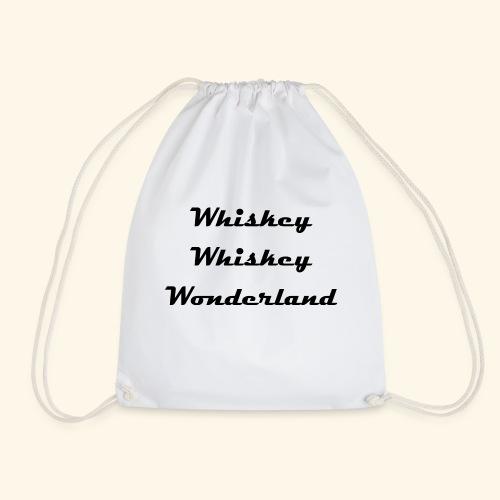 Whiskey - Turnbeutel