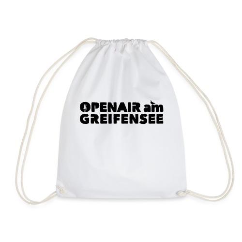 Openair am Greifensee 2018 - Turnbeutel