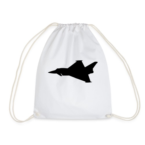 EF2000 Typhoon - Drawstring Bag