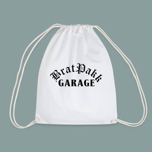 BratPakk Garage - Gymnastikpåse