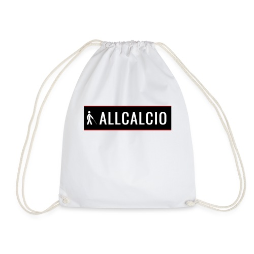 AllCalcio - Sacca sportiva
