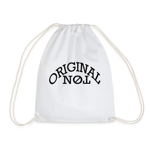 NOT ORIGINAL - Mochila saco