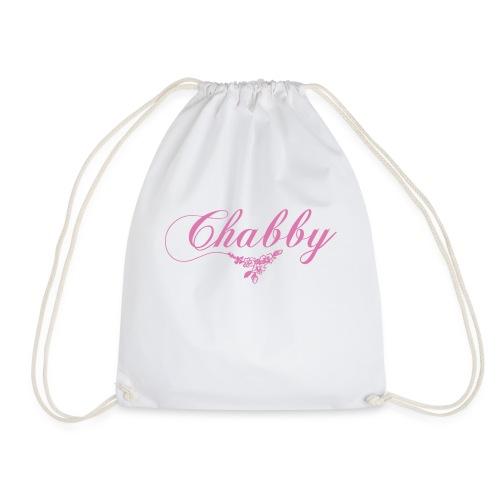 chabby - Turnbeutel