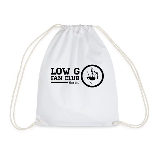 lowg def small - Drawstring Bag