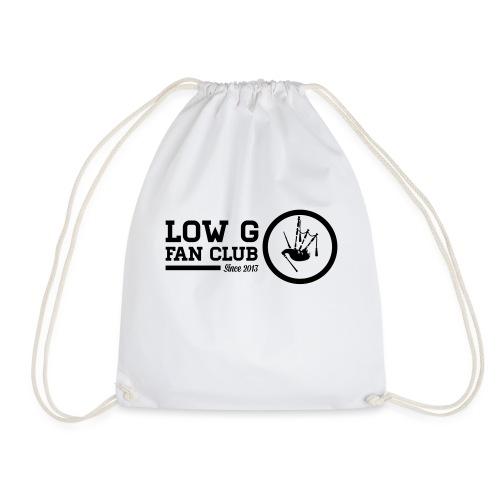 lowg def small - Drawstring Bag