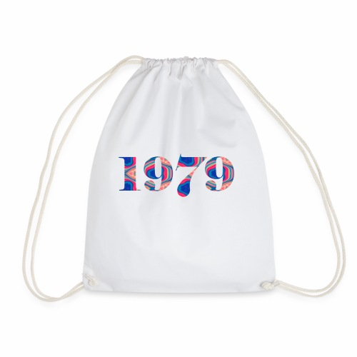 1979 - Drawstring Bag