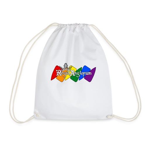 Pride Kite - Drawstring Bag