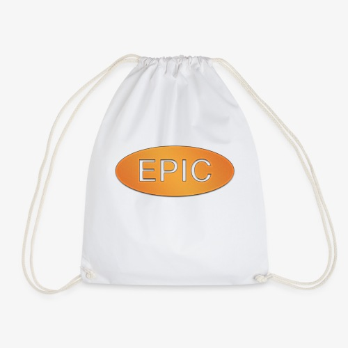 EpicShirt - Gymnastikpåse
