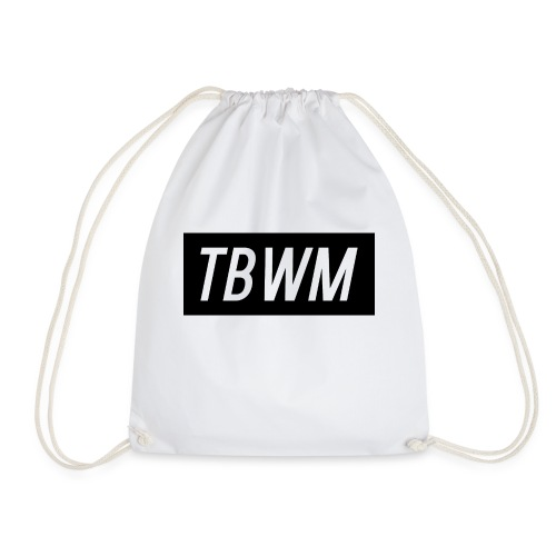 TBWM Teenage Shirt - Drawstring Bag