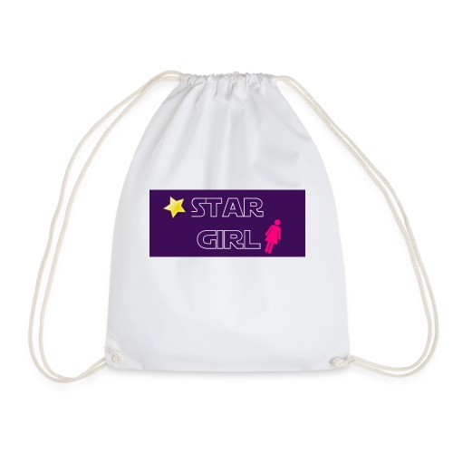 Star Girl - Sac de sport léger