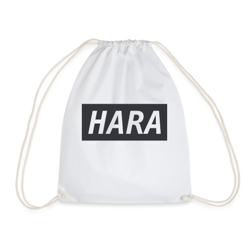 Hara200 - Drawstring Bag