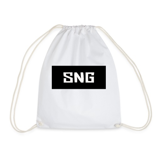 Peterz - Drawstring Bag