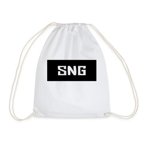 Peterz - Drawstring Bag