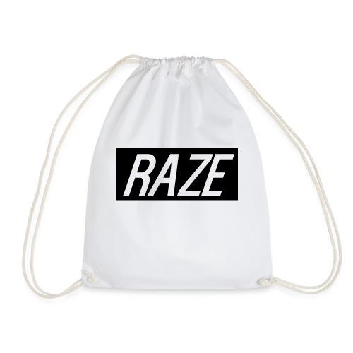 Raze - Drawstring Bag