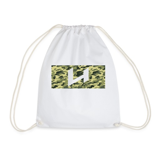 HNH C4 Tshirt - Drawstring Bag