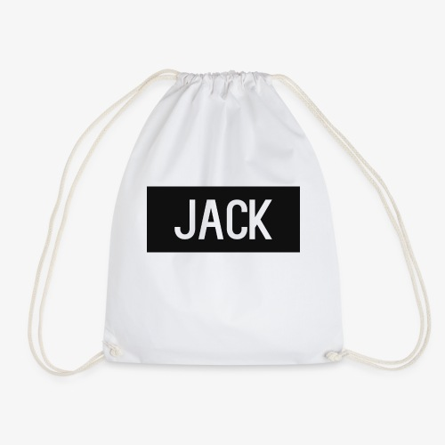 Jack PlayZ - Drawstring Bag