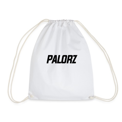T-Shirt Design #1 - Drawstring Bag