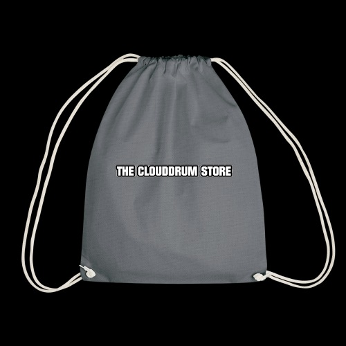 THE CLOUDDRUM STORE - Gymtas