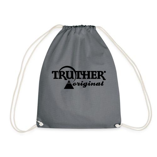 Truther - Turnbeutel