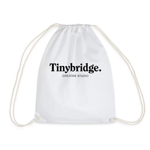 Tinybridge merchandise - Gymtas