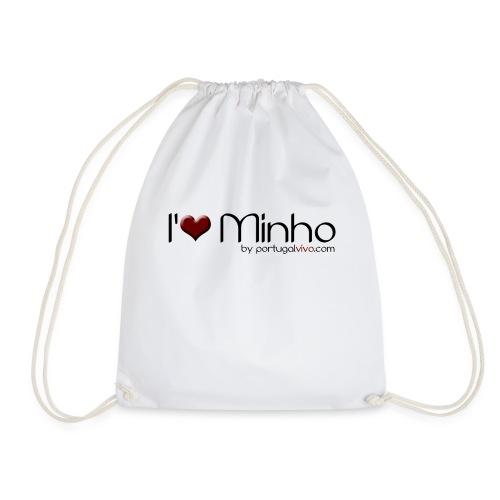 I Love Minho - Sac de sport léger