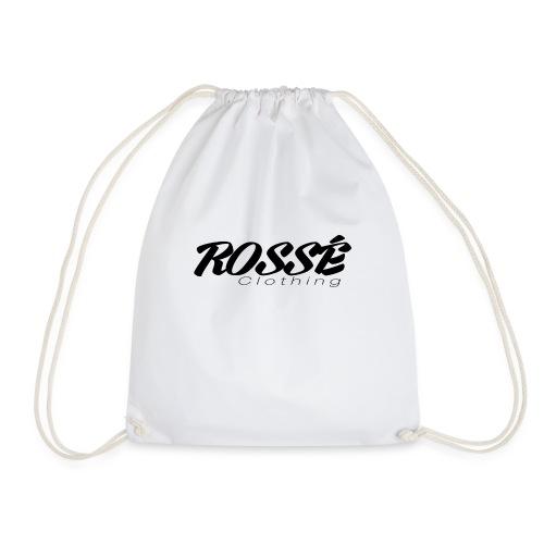 ROSSECLOTHINGLINE.png - Drawstring Bag
