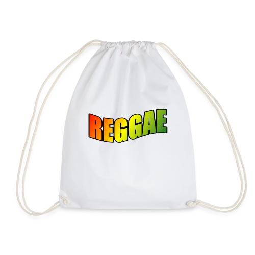 Reggae - Drawstring Bag