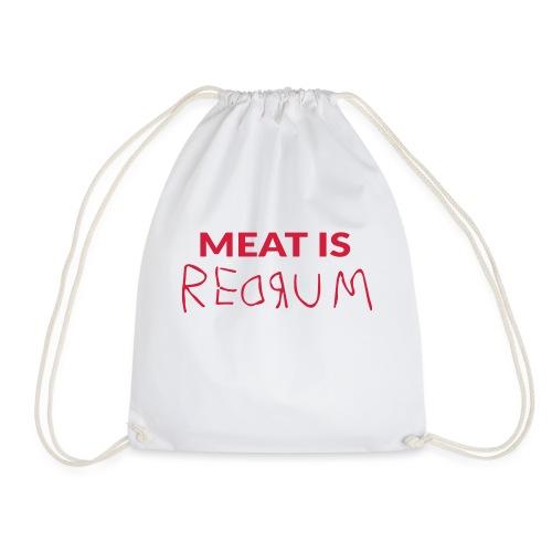 Meat is redrum - Meat is Murder - Jumppakassi