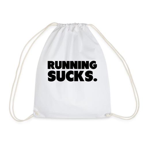 Running Sucks - Jumppakassi