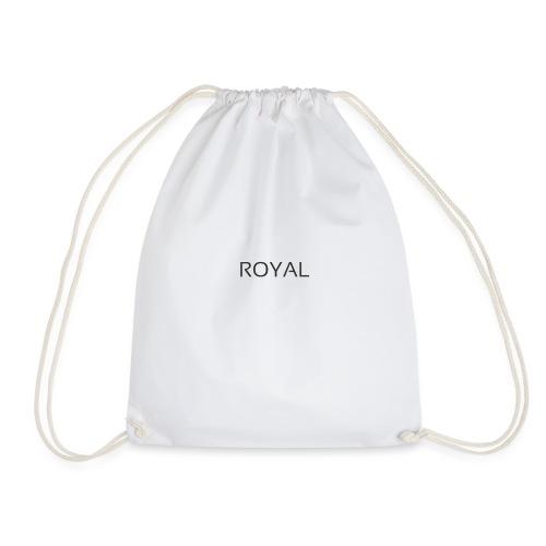 Royal - Turnbeutel