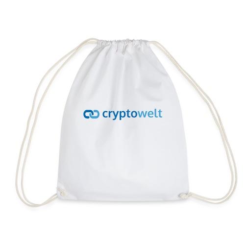 cryptowelt - Turnbeutel