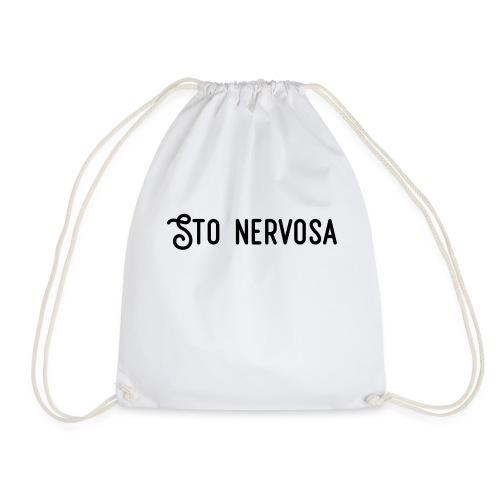 Sto Nervosa - Sacca sportiva