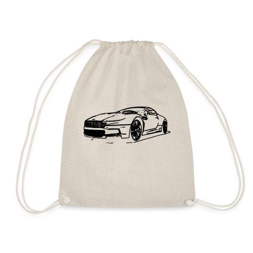 Aston Martin - Drawstring Bag
