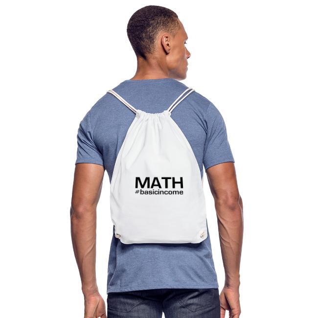 math-black