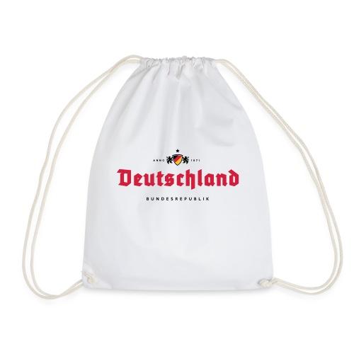 Deutschland beerlabel - Sac de sport léger