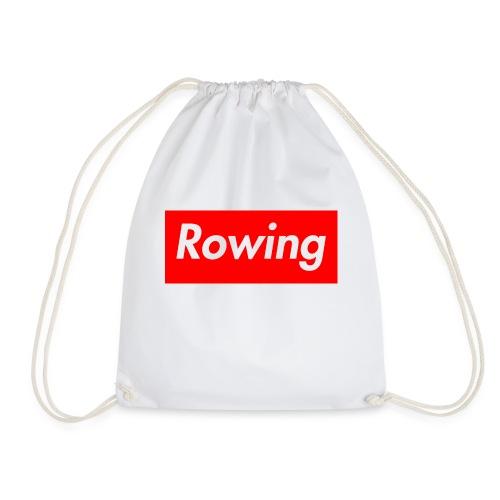 ROWING - Turnbeutel