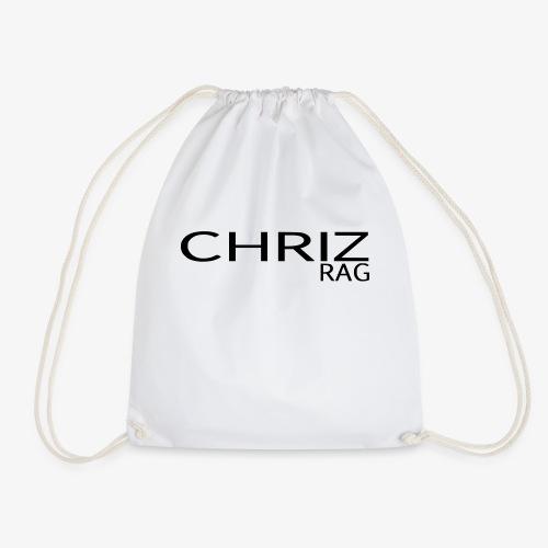 CR rag k - Turnbeutel