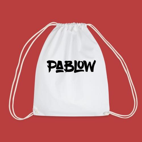 Pablow Logo - Gymtas
