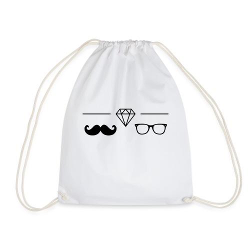 Diamond - Mochila saco