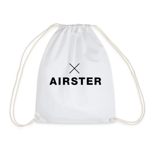 Airster_final_typeX_Sprea - Turnbeutel