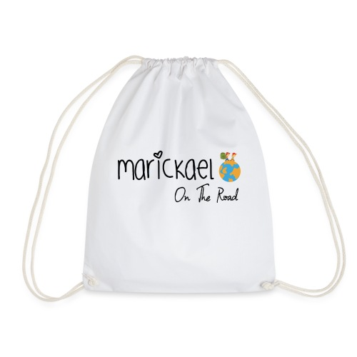 Marickael Logos Frist - Sac de sport léger