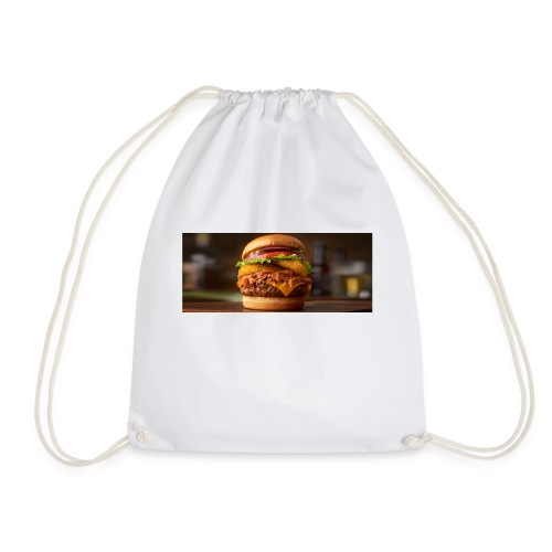 Burger - Sportstaske