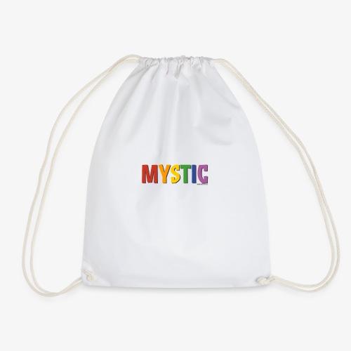 Mystic Pride (Rainbow) - Drawstring Bag
