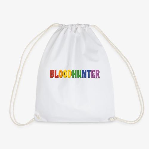 Bloodhunter Pride (Rainbow) - Drawstring Bag