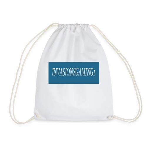 Invasions T SHIRT - Drawstring Bag