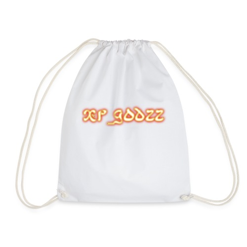 xp godzz - Drawstring Bag