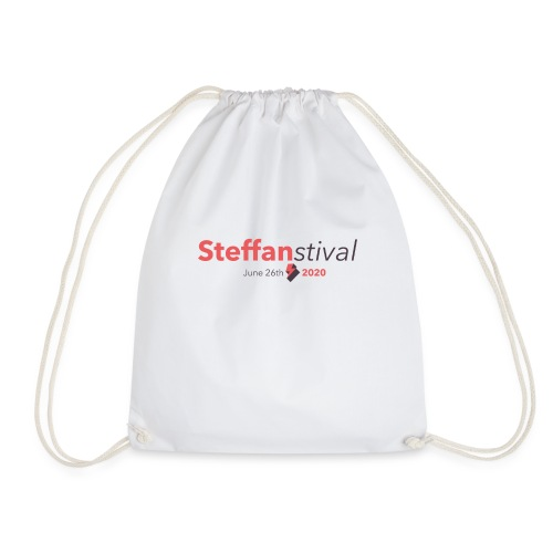 Steffanstival 2020 - Drawstring Bag