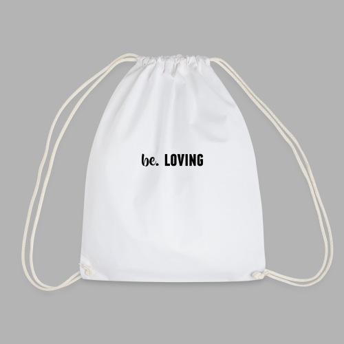 be. LOVING Womens - Drawstring Bag