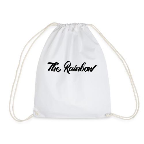 THE RAINBOW Tshirt - Sac de sport léger
