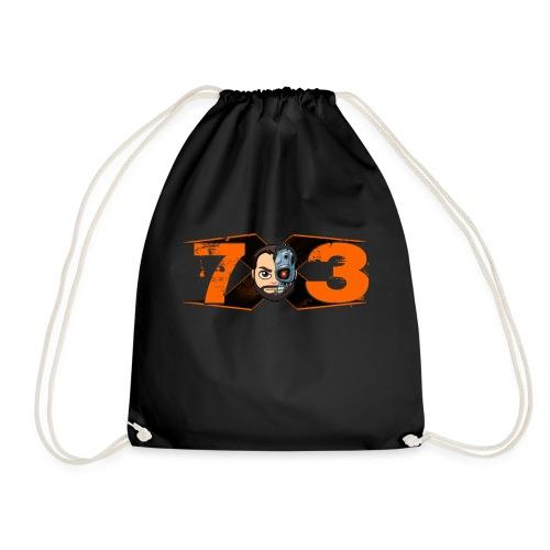 X73 Retro - Mochila saco
